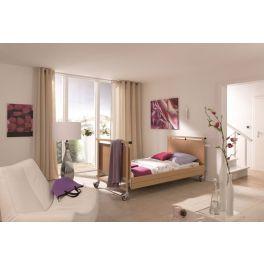 Pflegebett Allura II 100