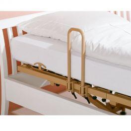 Aufstehhilfe für Pflegebetten