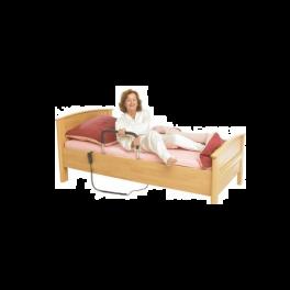 Bett - Aufstehhilfe