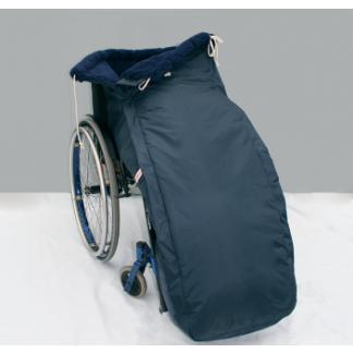 Rollstuhlschlupfsack