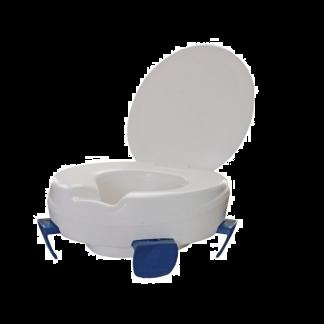 """Toilettsitzerhöhung """"Clipper"""" 10cm"""
